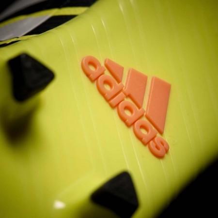 Dětské kopačky - adidas PREDATOR ABSOLADO INSTINCT FG J - 16