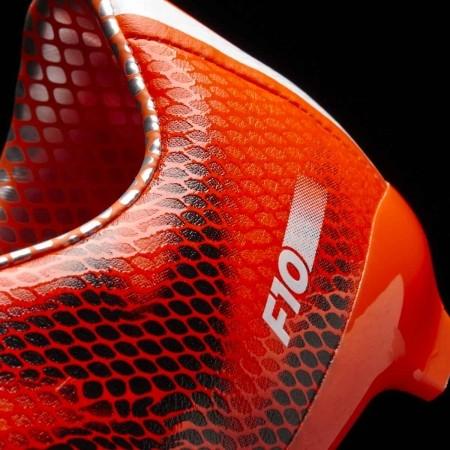Dětské kopačky - adidas F10 FG J - 5