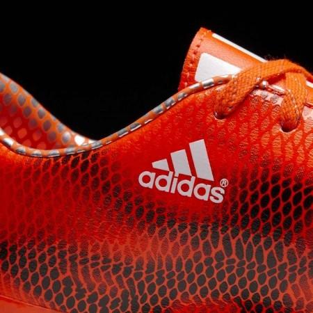 Dětské kopačky - adidas F10 FG J - 8