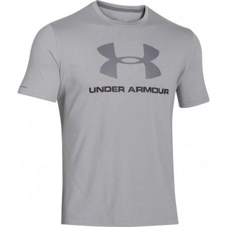 Pánské triko s krátkým rukávem - Under Armour CC SPORTSTYLE LOGO