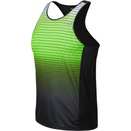 New Balance ACCELERATE SINGLET GRAPHIC