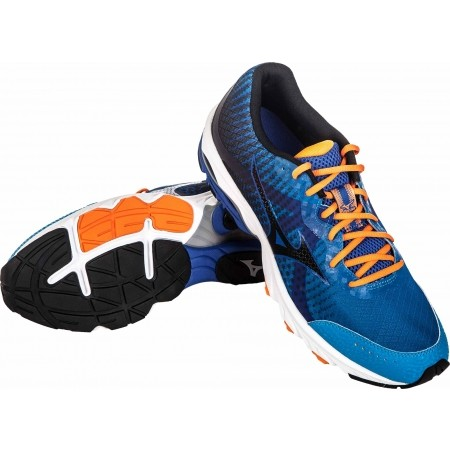 Pánská běžecká obuv - Mizuno WAVE ELEVATION - 6
