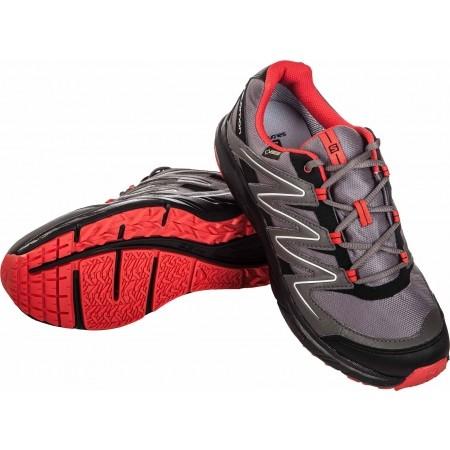 Pánská běžecká obuv - Salomon X VOLT GTX M - 6