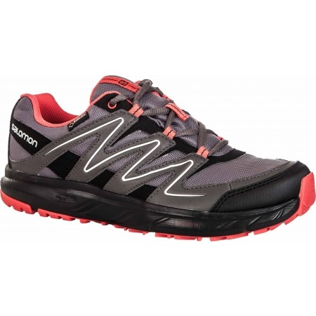 Dámská běžecká obuv - Salomon X VOLT GTX W - 1