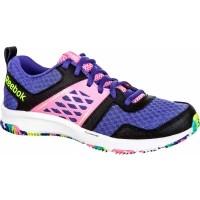 Reebok TRUETRACTION THRILL - Dětská běžecká obuv