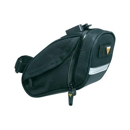 AERO WEDGE PACK DX-MEDIUM - Brašna pod sedlo - Topeak AERO WEDGE PACK DX-MEDIUM - 1
