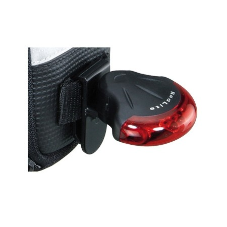AERO WEDGE PACK DX-SMALL - Brašna pod sedlo - Topeak AERO WEDGE PACK DX-SMALL - 4