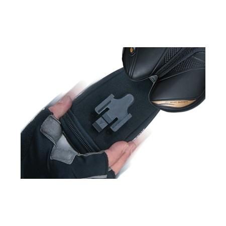 AERO WEDGE PACK-SMALL QUICKCLICK - Brašna pod sedlo - Topeak AERO WEDGE PACK-SMALL QUICKCLICK - 2