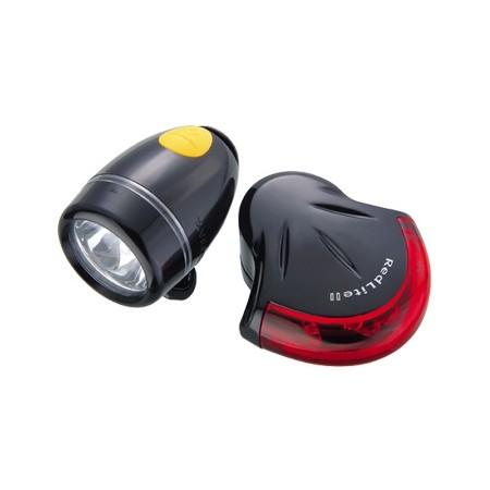 HIGHLITE COMBO II - Světlo na kolo - Topeak HIGHLITE COMBO II - 1