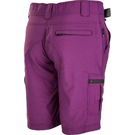 Dámské šortky - Hi-Tec LADY VESTA - 3