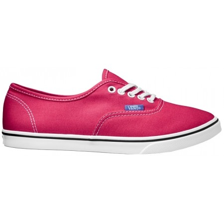 Stylová dámská obuv - Vans AUTHENTIC LO PRO - 2