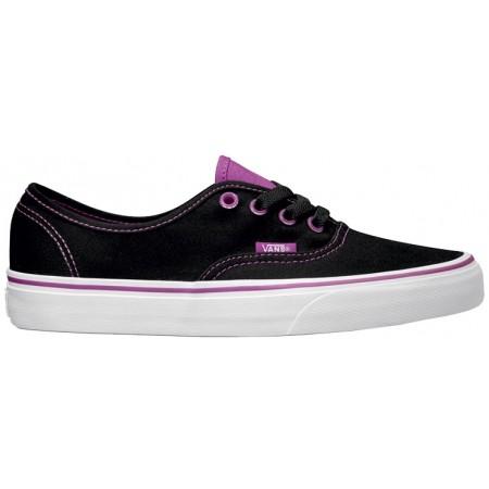 Stylová dámská obuv - Vans AUTHENTIC - 1