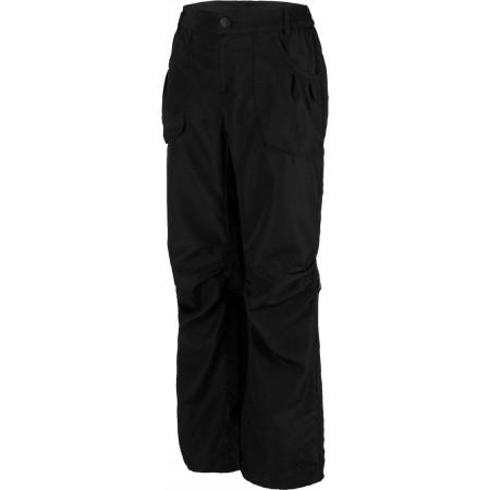 Dívčí trekingové kalhoty - Lewro EMMA 140-170 - 1