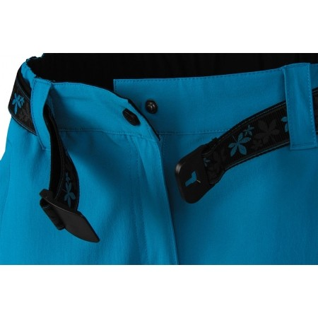NELLY - Dámské 3/4 kalhoty - Willard NELLY - 3
