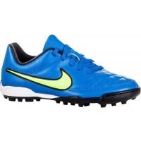 Nike JR TIEMPO RIO II TF - Dětské turfy