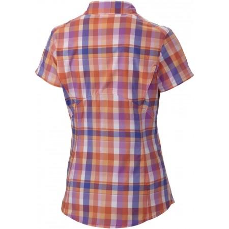 Dámská košile s krátkým rukávem - Columbia SATURDAY TRAIL III - 2