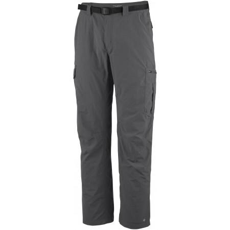 Pánské kalhoty s postranními kapsami - Columbia SILVER RIDGE CARGO PANT - 1