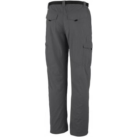 Pánské kalhoty s postranními kapsami - Columbia SILVER RIDGE CARGO PANT - 2