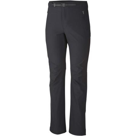 Pánské softshellové kalhoty - Columbia PASSO ALTO II PANT - 1