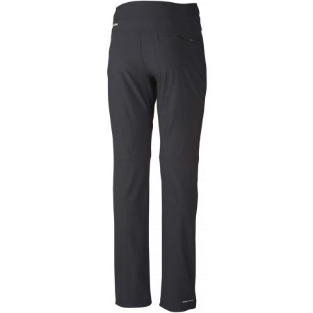 Pánské softshellové kalhoty - Columbia PASSO ALTO II PANT - 2