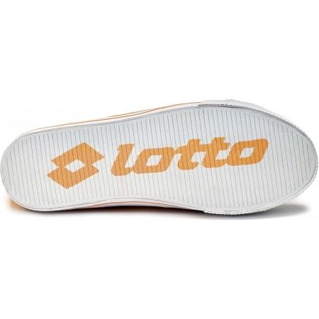 Dámská volnočasová obuv - Lotto US LOW GRAFIO W - 10