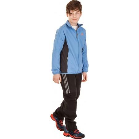 Chlapecká outdoorová bunda - adidas BOYS MIDSKY JACKET - 3