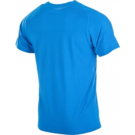 Pánské triko s krátkým rukávem - Columbia MOUNTAIN TECH LOGO SS CREW - 3