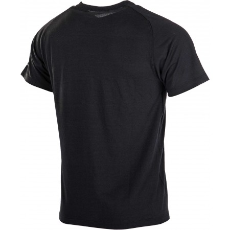 Pánské triko s krátkým rukávem - Columbia MOUNTAIN TECH LOGO SS CREW - 6