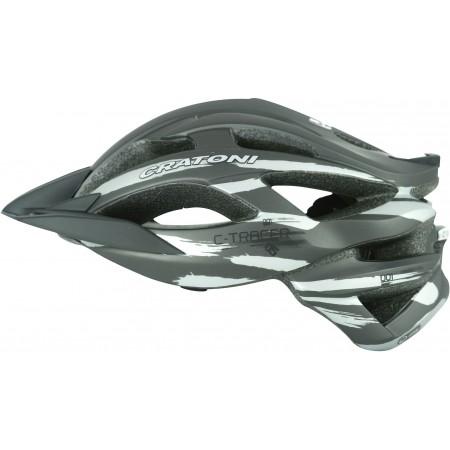 Cyklistická helma - Cratoni C-TRACER - 1