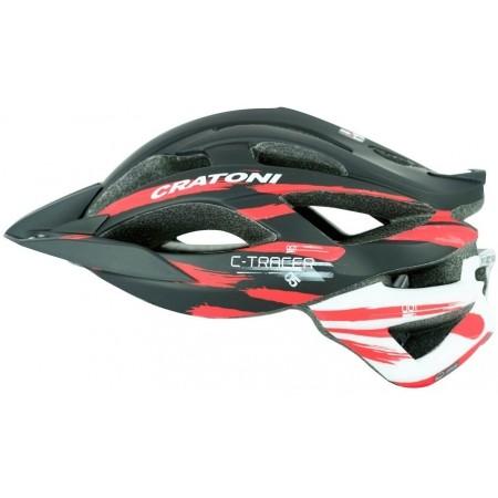 Cyklistická helma - Cratoni C-TRACER - 2