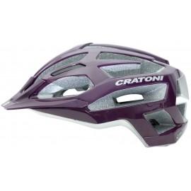 Cratoni C-FLASH - Cyklistická helma
