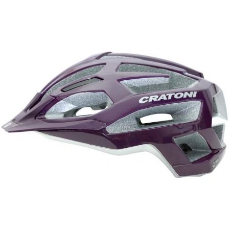 Cyklistická helma - Cratoni C-FLASH