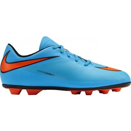 Dětské lisovky - Nike JR HYPERVENOM PHADE FG-R - 1