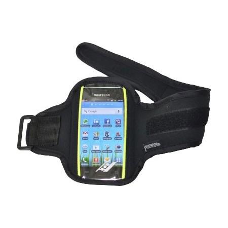 Pouzdro na mobil - Rucanor MP3 WALLET SAM