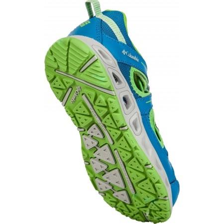 Sportovní obuv pro mládež - Columbia YOUTH SUPERVENT - 8