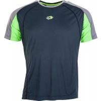 Lotto T-SHIRT STORMRIDE - Pánské běžecké triko