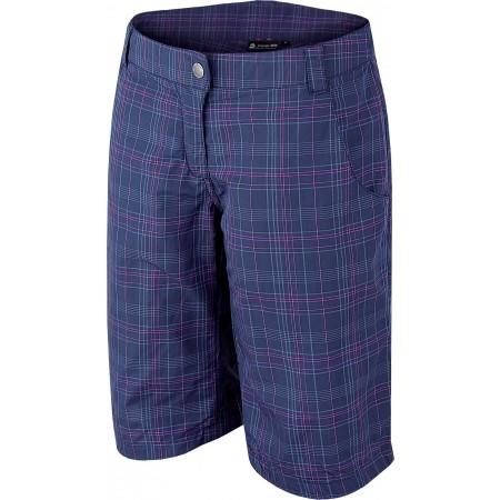 Dámské 3/4 kalhoty - Alpine Pro COALA - 1