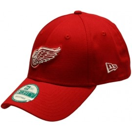 New Era 9FORTY NHL THE LEAGUE DETRED