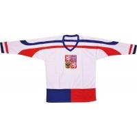 SPORT TEAM HOKEJOVÝ DRES ČR - Hokejový dres