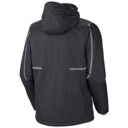 ALPINE STUNNER JACKET - Pánská zimní bunda