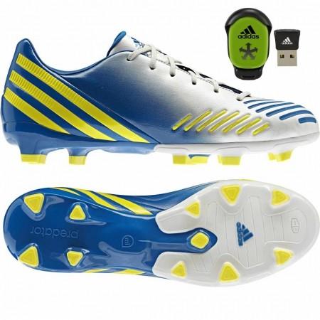 PREDATOR ABSOLADO LZ TRX FG - Pánská fotbalová obuv - adidas PREDATOR ABSOLADO LZ TRX FG - 1