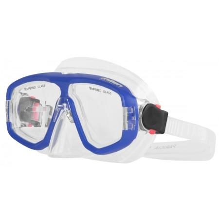 PARICIA OPTIC BLUE - Potápěčská maska - Miton PARICIA OPTIC BLUE