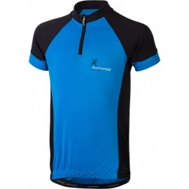 Klimatex ORKI - Dětský cyklistický dres
