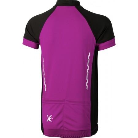 Dětský cyklistický dres - Klimatex ORKI - 2