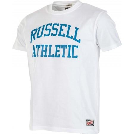 Pánské tričko - Russell Athletic TEE RETRO - 11