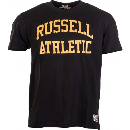 Pánské tričko - Russell Athletic TEE RETRO - 13