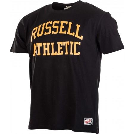 Pánské tričko - Russell Athletic TEE RETRO - 14