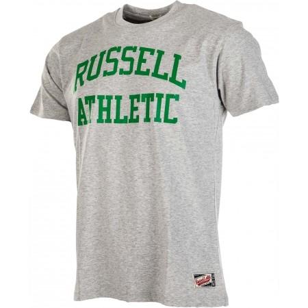 Pánské tričko - Russell Athletic TEE RETRO - 17