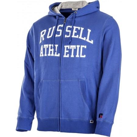 Pánská mikina - Russell Athletic ARCH LOGO COLLECTION - 2