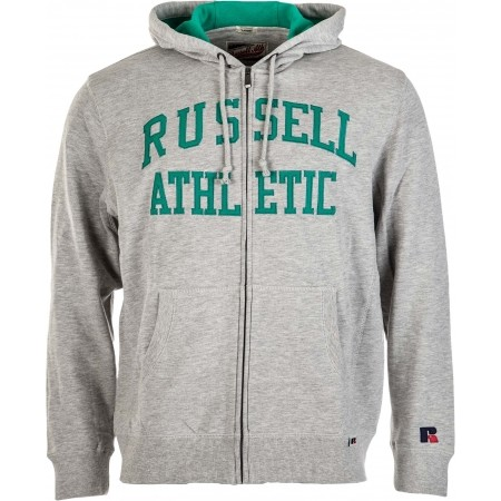 Pánská mikina - Russell Athletic ARCH LOGO COLLECTION - 4